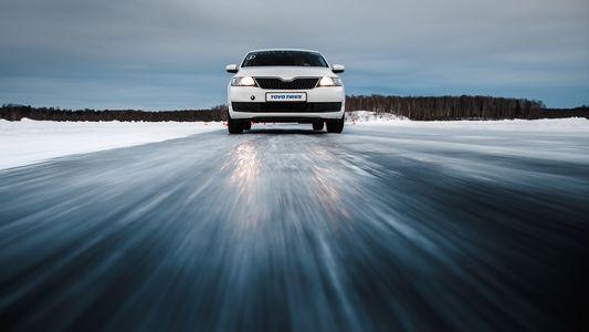 Правильные шипы для зимних шин - какими они должны быть