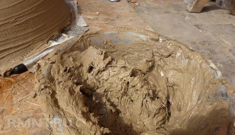 Мягкая глина своими руками