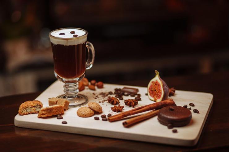 Сам себе бариста: что добавить в кофе для вкуса