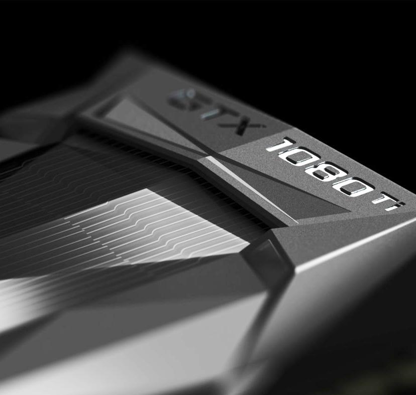 Компания Nvidia анонсировала новую видеокарту-убийцу Titan X