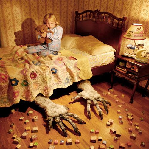 Детские кошмары