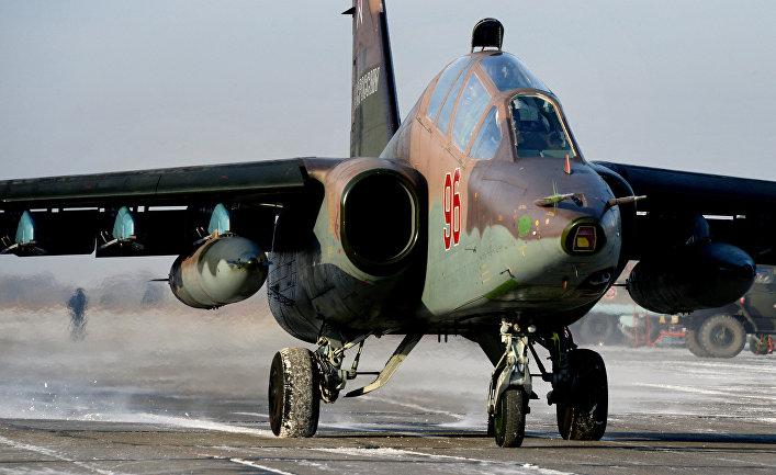 У России есть свой собственный «Бородавочник» (и он должен был стать убийцей НАТО)