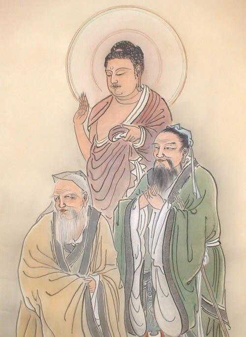 Письменное наследие Монгольской империи. Приказ Хубилай-хана об уничтожении антибуддийских книг даосов (1258)