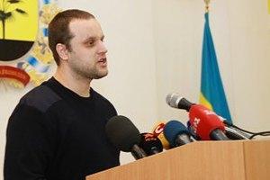 Губарев:«Путин сказал «Новороссия», значит, будет Новороссия»