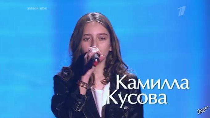 Она спела песню «Nothing Else Matter» так, как её еще никто не пел.