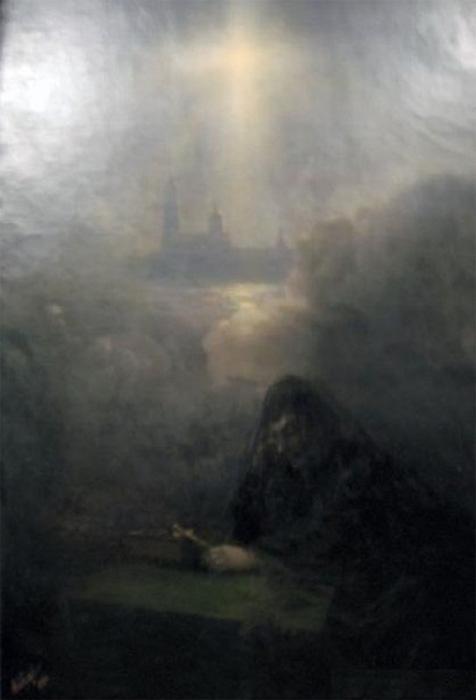 Найди убийцу, или «На смерть Александра III» (1894)