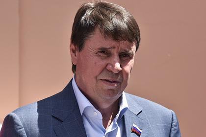 Сенатор от Крыма объяснил очередной иск Киева против России нехваткой внимания
