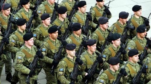 Косово бросило вызов НАТО