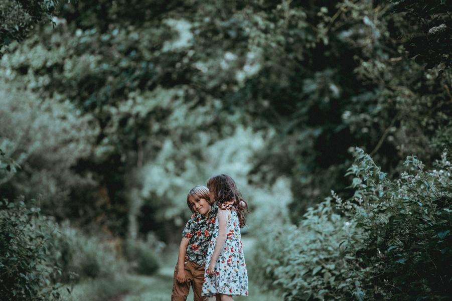 Семейная система: Чего не должны знать про вас дети