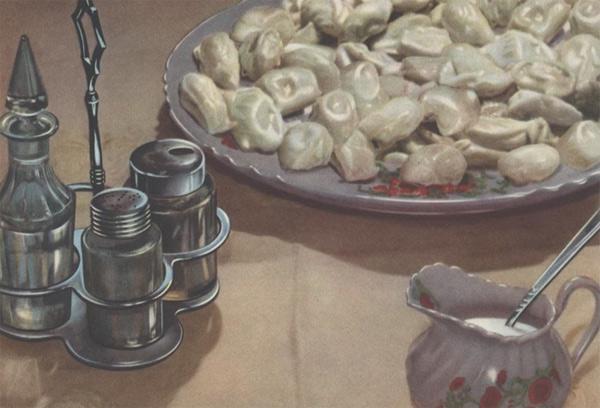 5 лучших зимних блюд из Книги о вкусной и здоровой пище