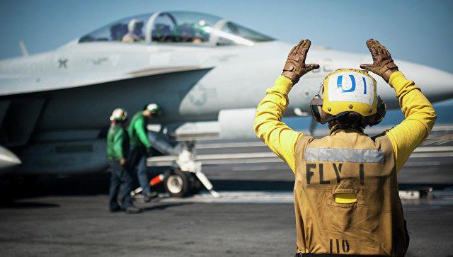 Бельгийские истребители временно приостановили полеты в Сирии