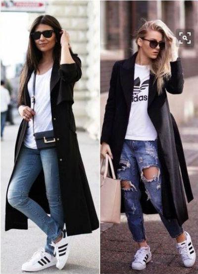 Какие джинсы выбираете?
