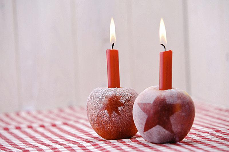 Свечи помогут пережить депрессию и создать уютную атмосферу вквартире.