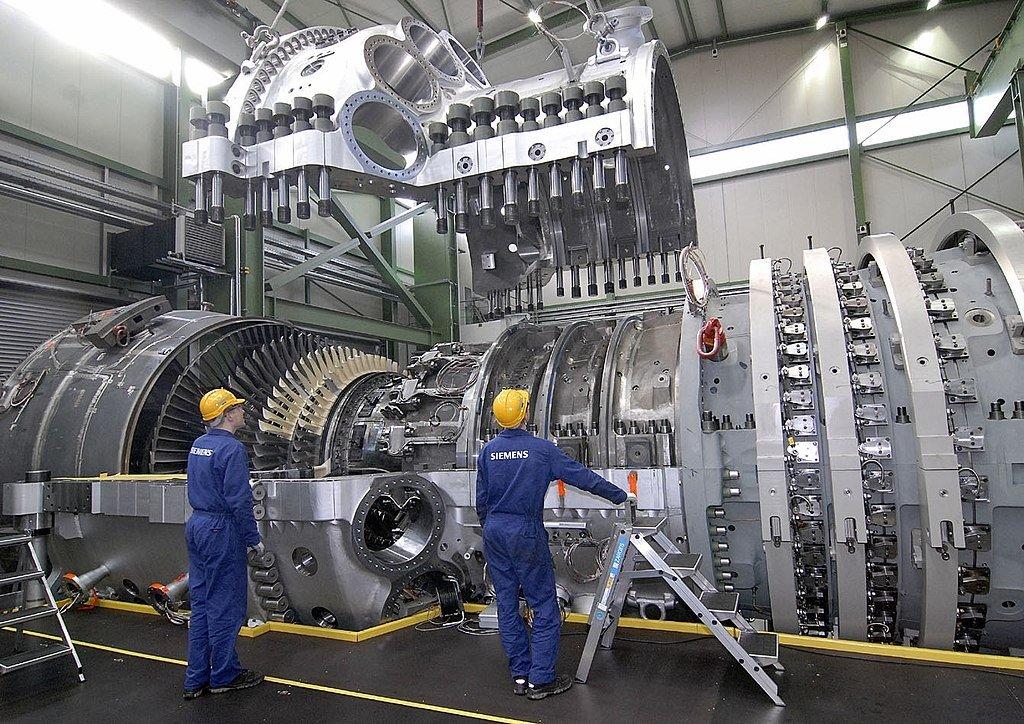 Новый виток импортозамещения: в РФ построят турбины для Крыма вместо Siemens