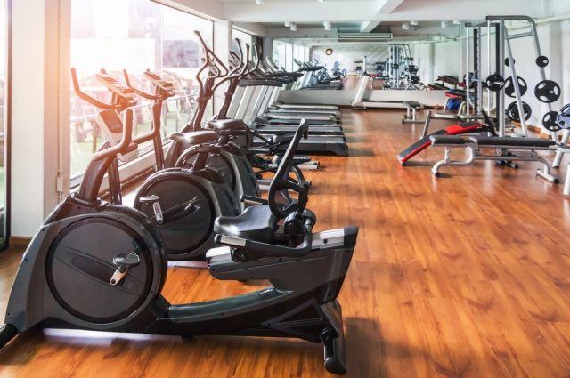 Первый фитнес-клуб для женщин начал работать в Саудовской Аравии