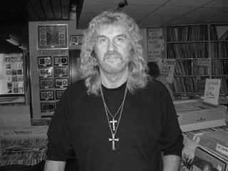Умер бывший клавишник Black Sabbath Джефф Николс