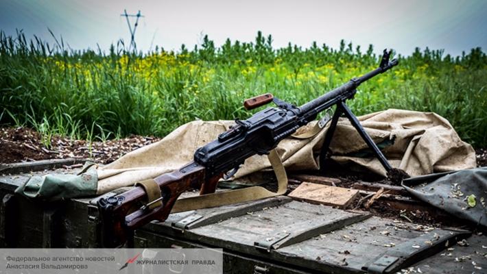 Стали известны подробности боя в Крыму с украинскими диверсантами