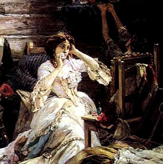Любовь и боль Петра Великого