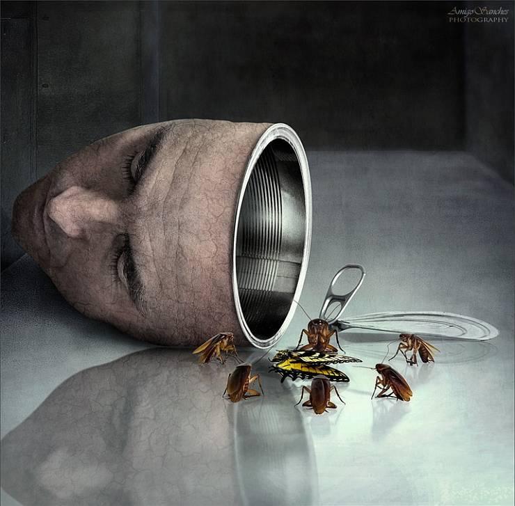 Гигиена сознания. Почему мы не следим за собой?