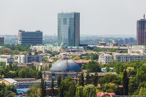 Донбасс в блокаде: на колени не встали и даже не думали