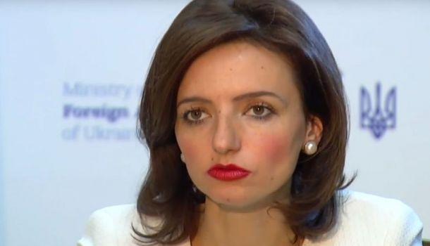Посла Украины вЭстонии высмеяли вСети заслова оКрыме