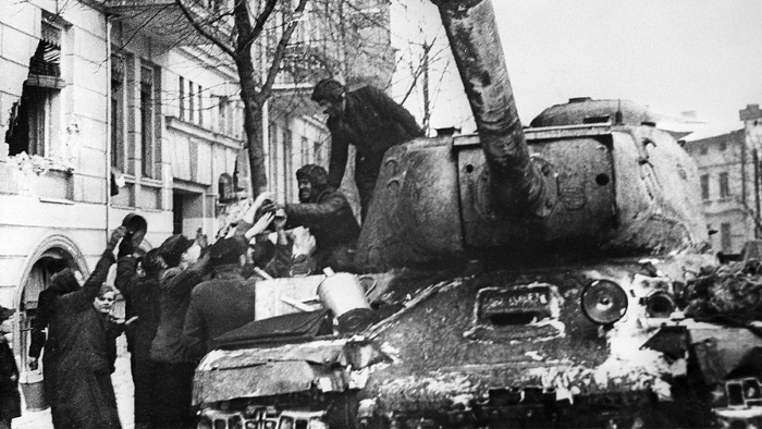 «Сами немцы убили поляков в Катыне»