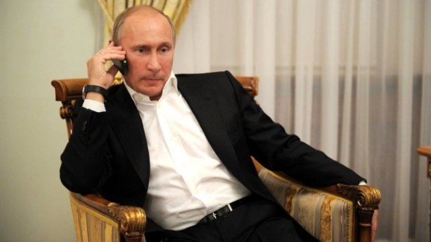 В Кремле раскрыли подробности переговоров «нормандской четверки»