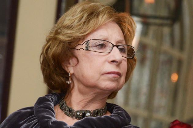 Ну хоть не извинялась: Ахеджакова рассказала о «врагах России»