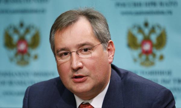 Дмитрий Рогозин: ВПК США доволен обстановкой на Украине