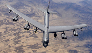 США будут регулярно размещать «стратегическое» оружие в Южной Корее