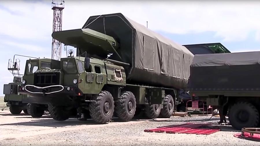 У нас нет, но мы поучимся: Путин предложил Трампу купить отечественное гиперзвуковое оружие