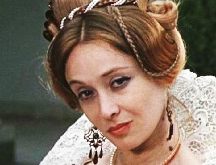 Судьбы любимых актрис: как сложилась жизнь Маргариты Тереховой