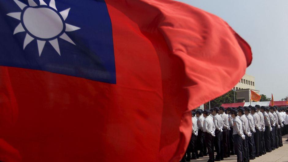 Китай требует, чтобы делегацию Тайваня не пускали на инаугурацию Трампа