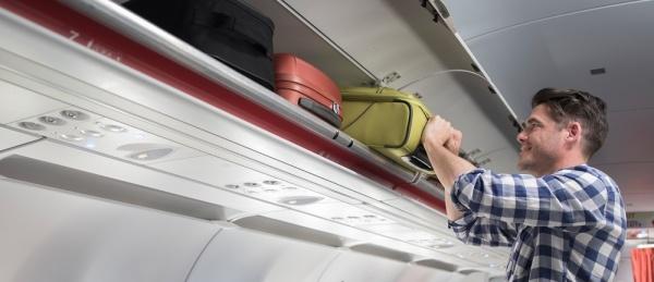 «Аэрофлот» ограничил список предметов, которые можно взять всамолет