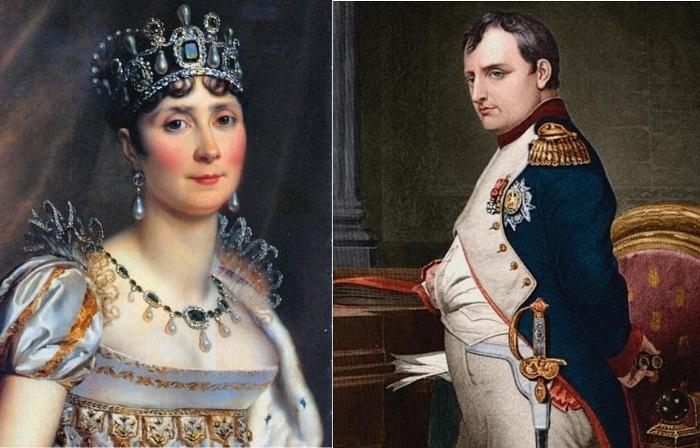 «Весь мир без тебя – пустыня» — письма Наполеона Бонапарта к Жозефине