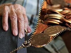 Пенсионный возраст: повышения, похоже, не избежать
