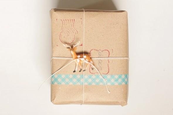 Креативная упаковка подарков мужчине своими руками