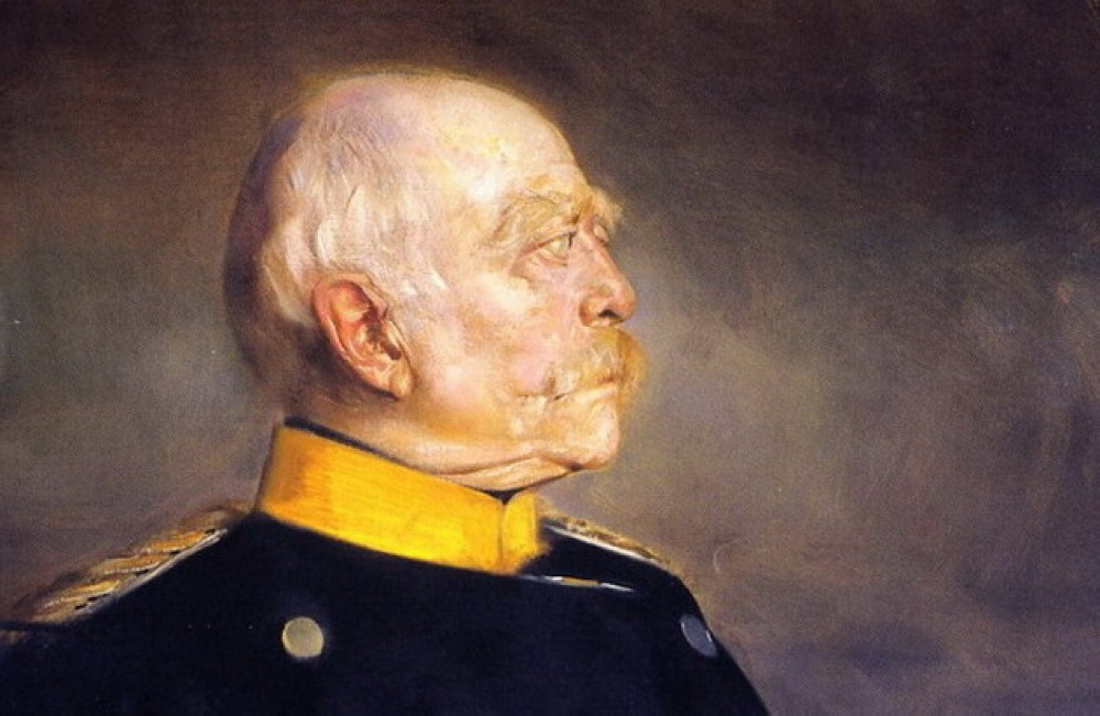 Бисмарк о России и русских, мысли «железного канцлера»
