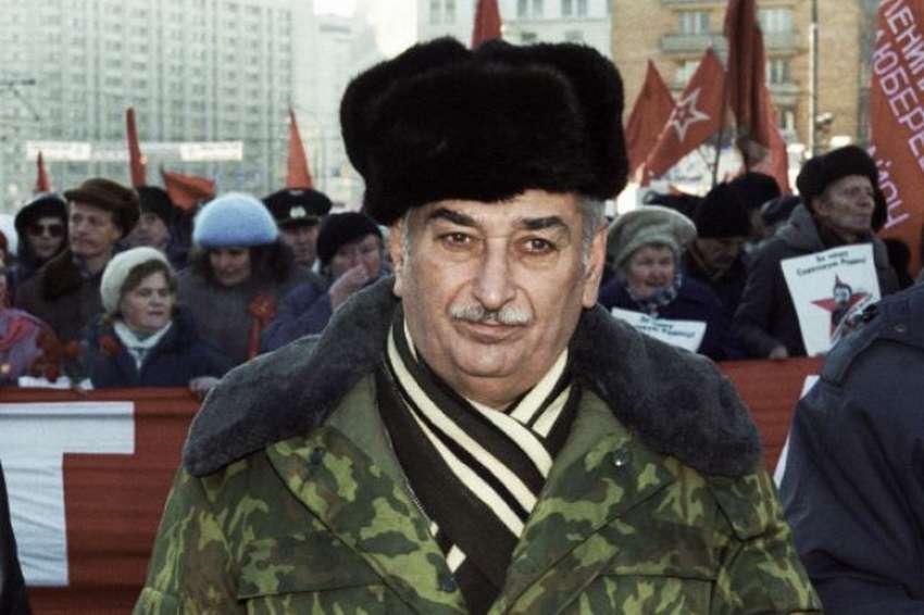 10 фактов о внуке Сталина — Евгении Джугашвили