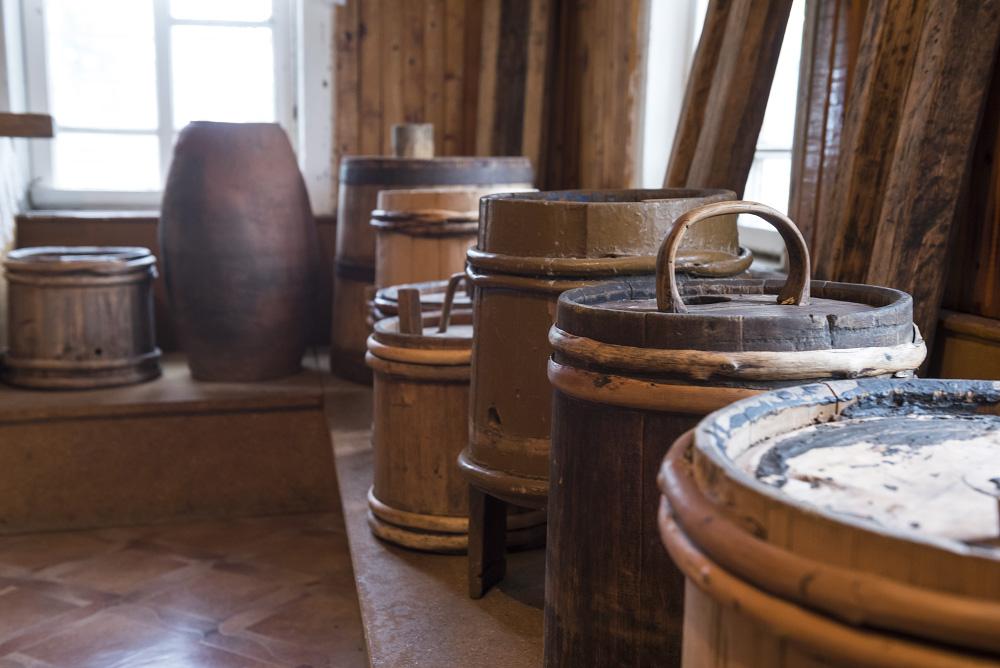 Традиции пивоварения на Руси, путешествие в Сизьму