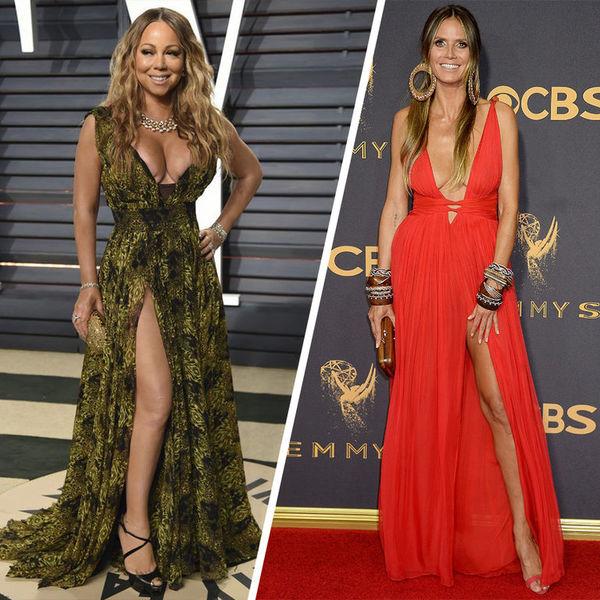 Модные провалы года: знаменитости, поразившие своими образами в 2017 году
