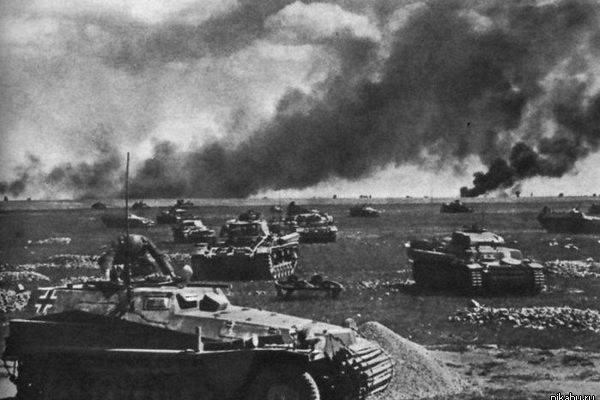 Битва под Прохоровкой: о чём…