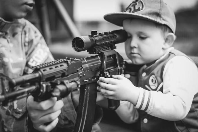 Мировой оружейный рынок: 7% за Россией