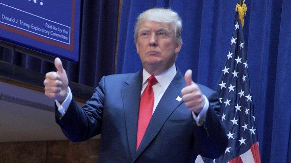 Все ли так хорошо для Израиля от решения президента США?
