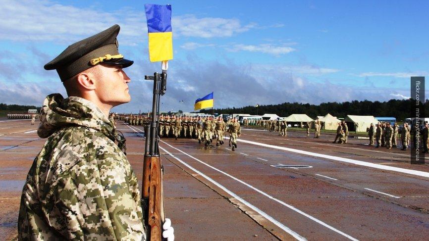 На большее не способны: в Сети высмеяли переименование операции ВСУ в Донбассе