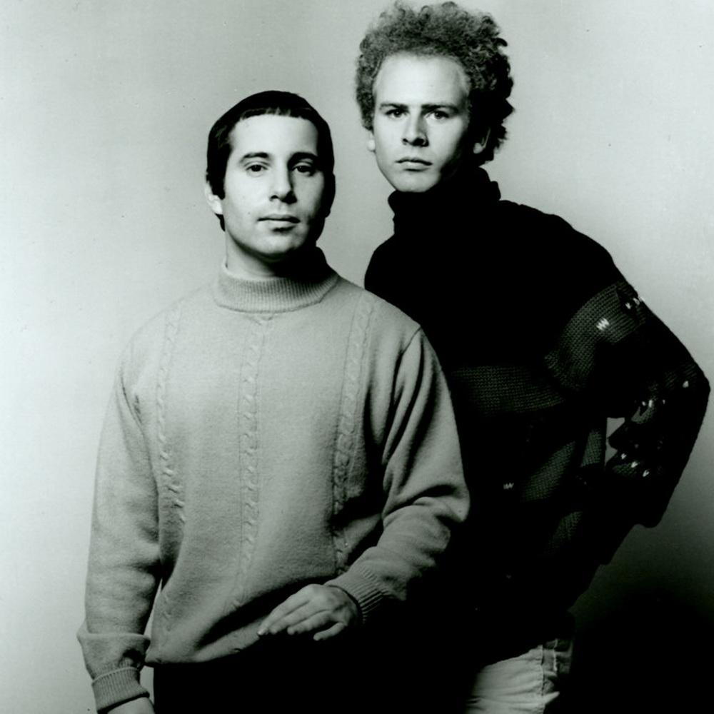 История последнего альбома Simon & Garfunkel
