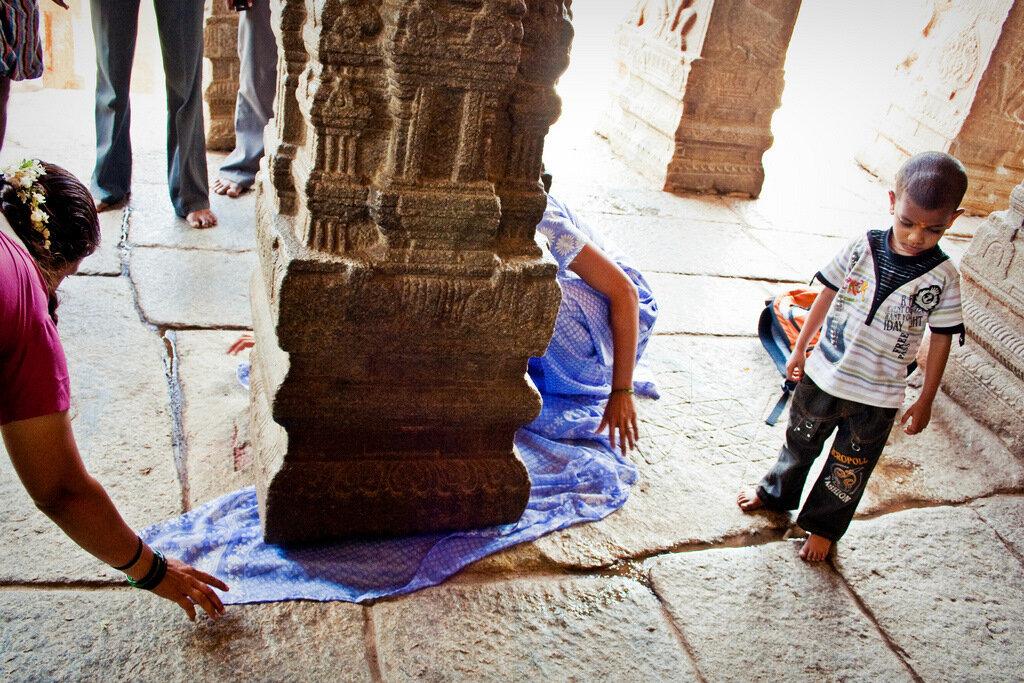 5 таинственных построек Древней Индии, которые круче пирамид