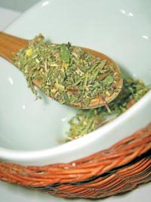 Лечение заболеваний печени лекарственными травами