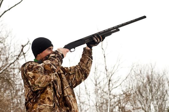 Заботься о своем оружии, и оно позаботится о тебе