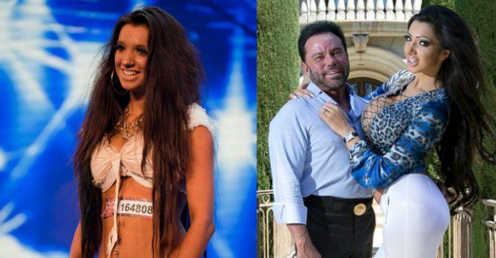 Девушка, которую не приняли в »Х-фактор», стала моделью и девушкой миллионера!